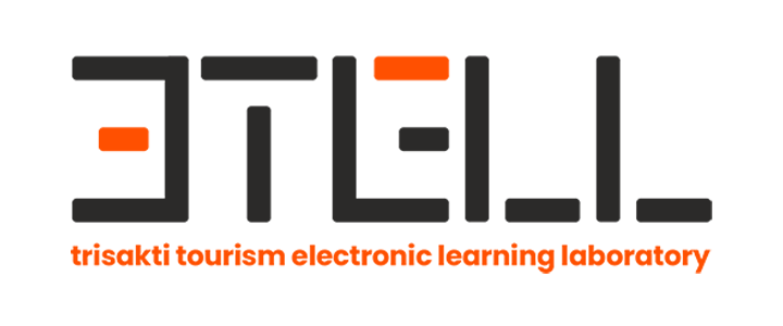 3TELL  | Trisakti Tourism Electronic Learning Laboratory